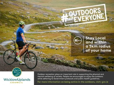 Outdoors For Everyone - Slide2