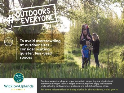 Outdoors For Everyone - Slide3